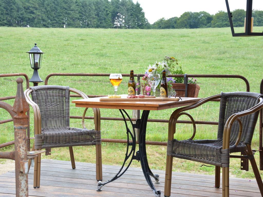 Ferienwohnung Gemütliches Wohnmobil mit Terrasse in Vresse-sur-Semois (2244599), Bièvre, Namur, Wallonien, Belgien, Bild 18