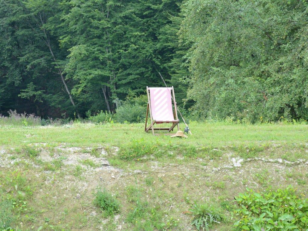 Ferienwohnung Gemütliches Wohnmobil mit Terrasse in Vresse-sur-Semois (2244599), Bièvre, Namur, Wallonien, Belgien, Bild 20