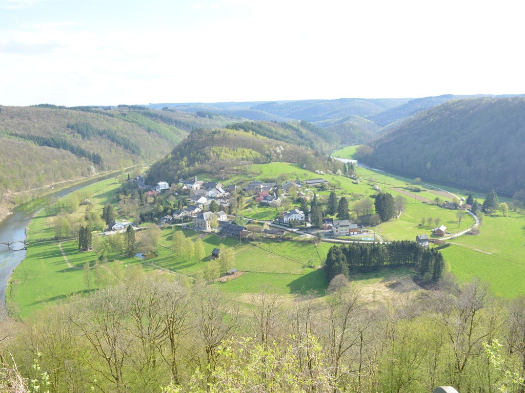 Ferienwohnung Gemütliches Wohnmobil mit Terrasse in Vresse-sur-Semois (2244599), Bièvre, Namur, Wallonien, Belgien, Bild 23