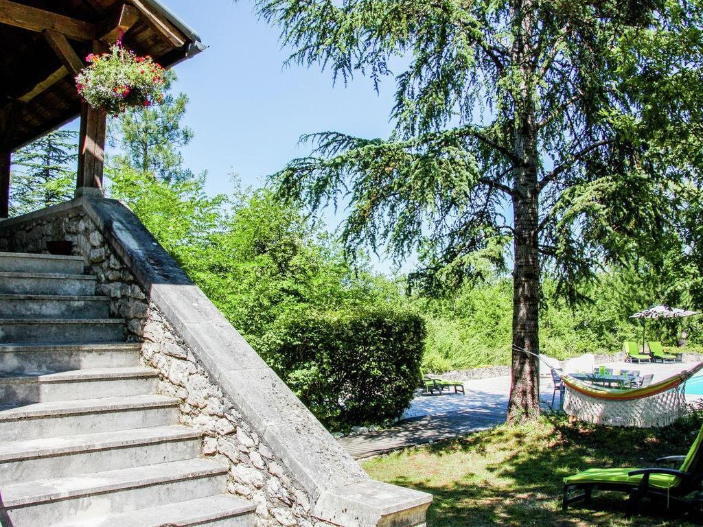 Ferienhaus Ruhiges Ferienhaus in Albas mit Pool (2246175), Luzech, Lot, Midi-Pyrénées, Frankreich, Bild 31