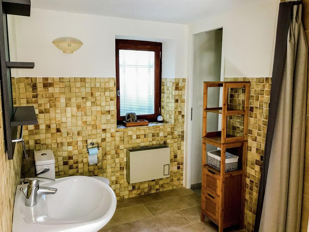 Ferienhaus Ruhiges Ferienhaus in Albas mit Pool (2246175), Luzech, Lot, Midi-Pyrénées, Frankreich, Bild 26