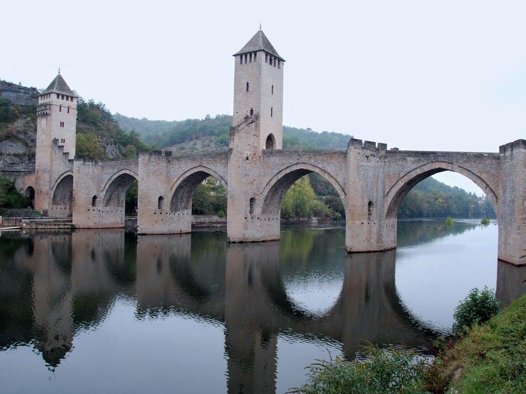 Ferienhaus Ruhiges Ferienhaus in Albas mit Pool (2246175), Luzech, Lot, Midi-Pyrénées, Frankreich, Bild 37