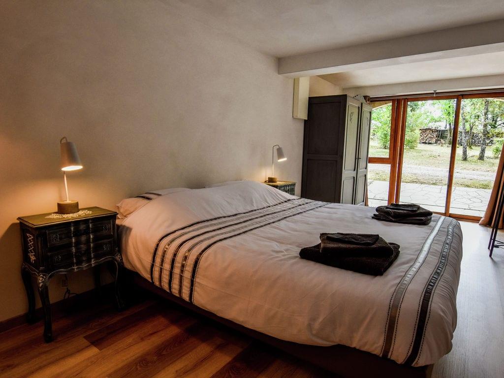 Ferienhaus Ruhiges Ferienhaus in Albas mit Pool (2246175), Luzech, Lot, Midi-Pyrénées, Frankreich, Bild 23