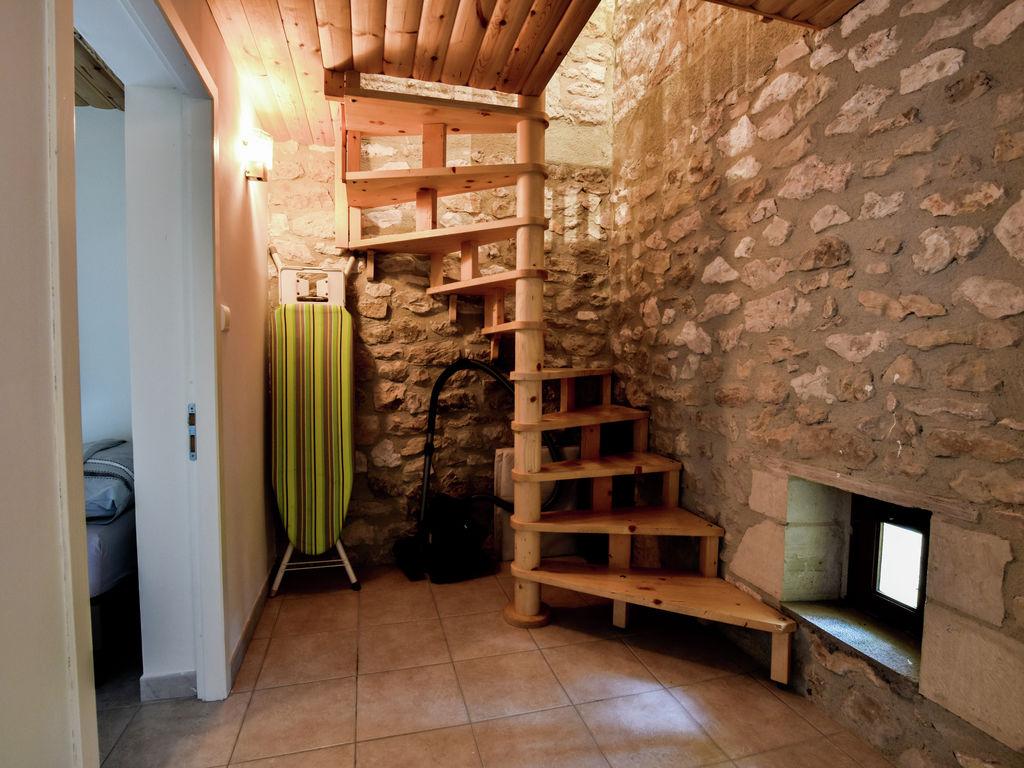 Ferienhaus Ruhiges Ferienhaus in Albas mit Pool (2246175), Luzech, Lot, Midi-Pyrénées, Frankreich, Bild 20