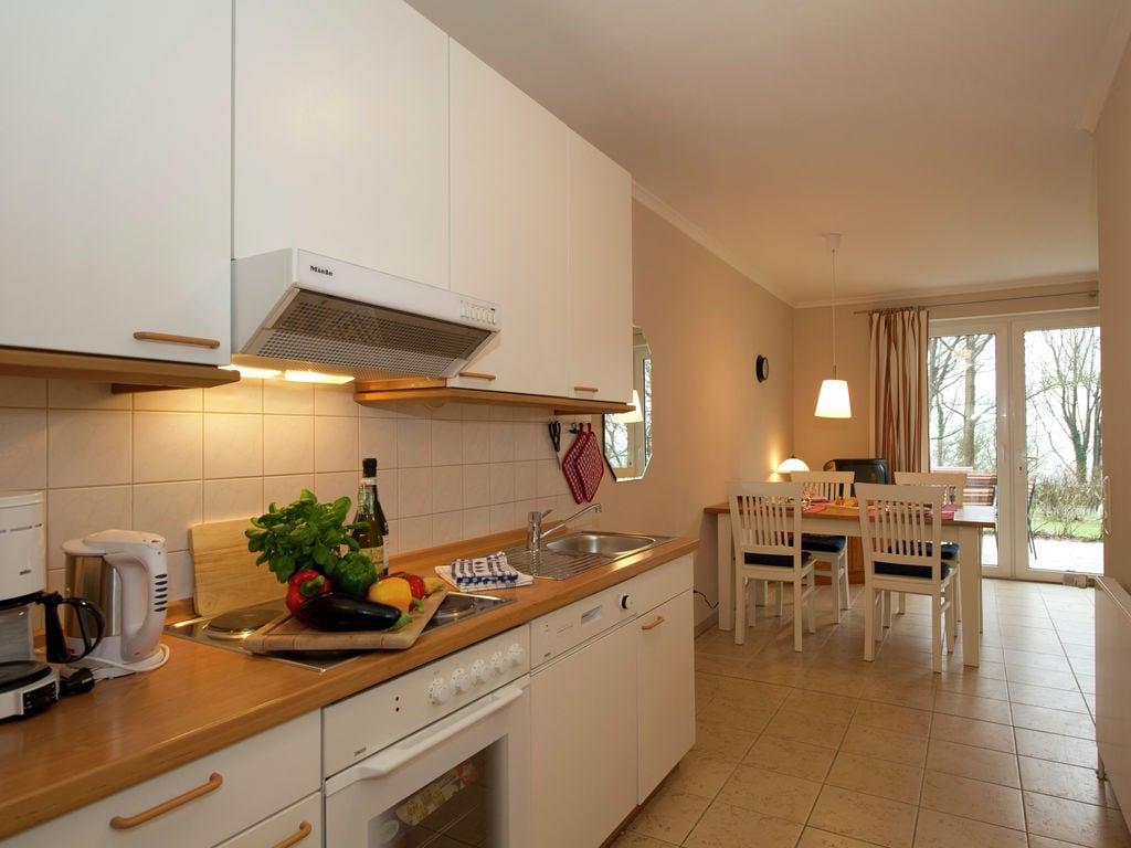Ferienwohnung Haus am Kap Nordperd strandnah Nr 10 (2309517), Göhren, Rügen, Mecklenburg-Vorpommern, Deutschland, Bild 11