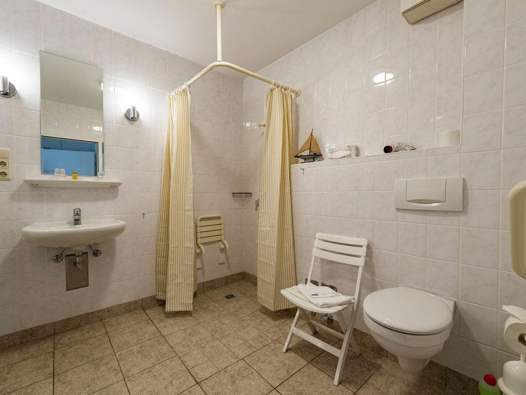 Ferienwohnung Haus am Kap Nordperd strandnah Nr 10 (2309517), Göhren, Rügen, Mecklenburg-Vorpommern, Deutschland, Bild 17