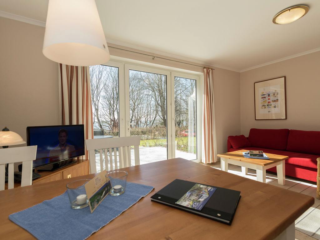 Ferienwohnung Haus am Kap Nordperd strandnah Nr 10 (2309517), Göhren, Rügen, Mecklenburg-Vorpommern, Deutschland, Bild 9