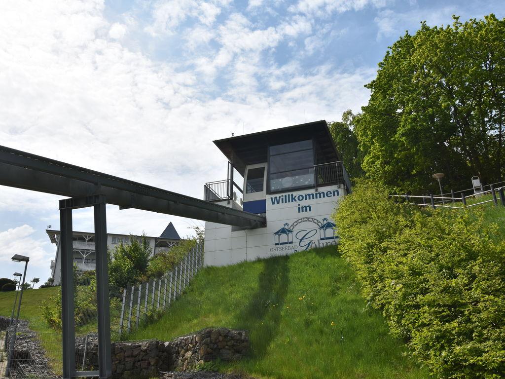 Ferienwohnung Haus am Kap Nordperd strandnah Nr 10 (2309517), Göhren, Rügen, Mecklenburg-Vorpommern, Deutschland, Bild 28