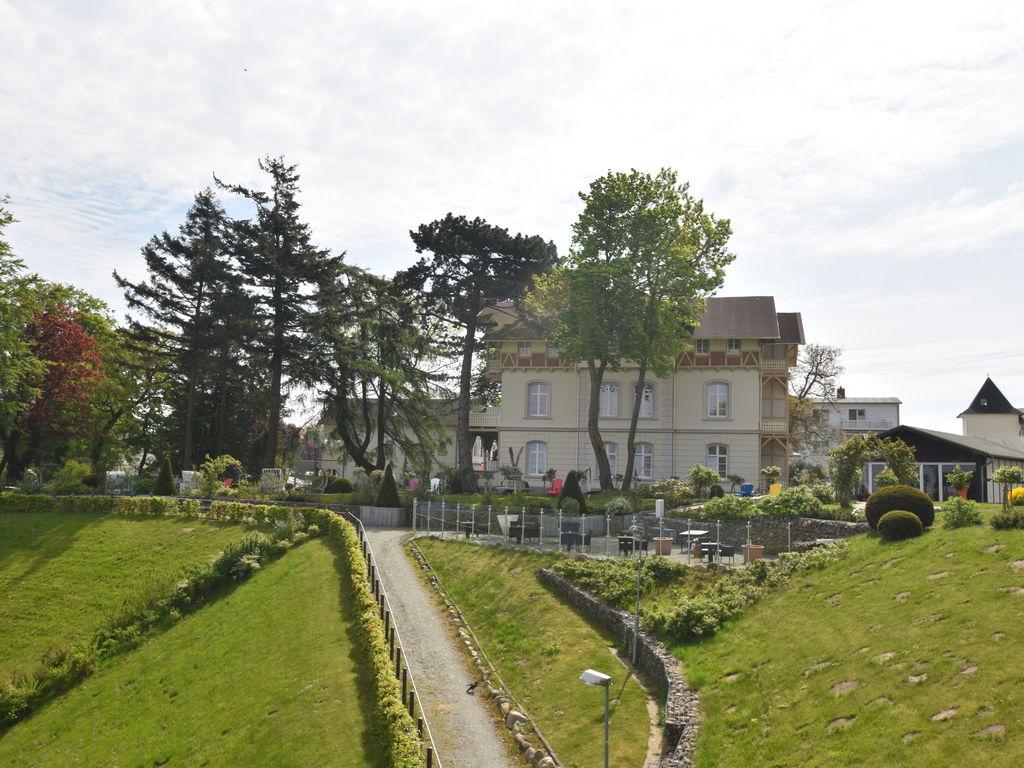 Ferienwohnung Haus am Kap Nordperd strandnah Nr 10 (2309517), Göhren, Rügen, Mecklenburg-Vorpommern, Deutschland, Bild 27