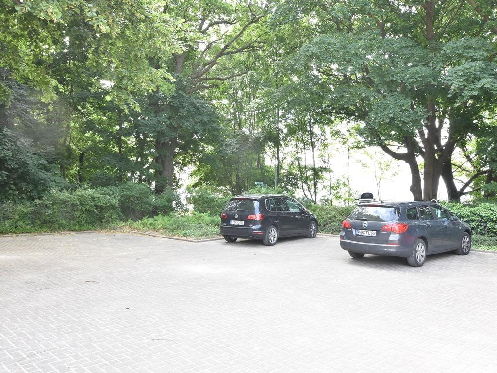 Ferienwohnung Haus am Kap Nordperd strandnah Nr 10 (2309517), Göhren, Rügen, Mecklenburg-Vorpommern, Deutschland, Bild 25