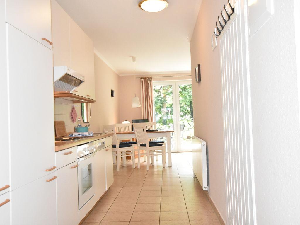 Ferienwohnung Haus am Kap Nordperd strandnah Nr 10 (2309517), Göhren, Rügen, Mecklenburg-Vorpommern, Deutschland, Bild 12