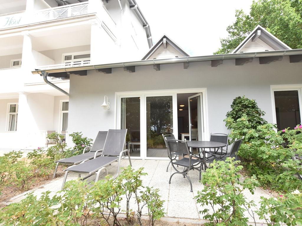 Ferienwohnung Haus am Kap Nordperd strandnah Nr 10 (2309517), Göhren, Rügen, Mecklenburg-Vorpommern, Deutschland, Bild 20