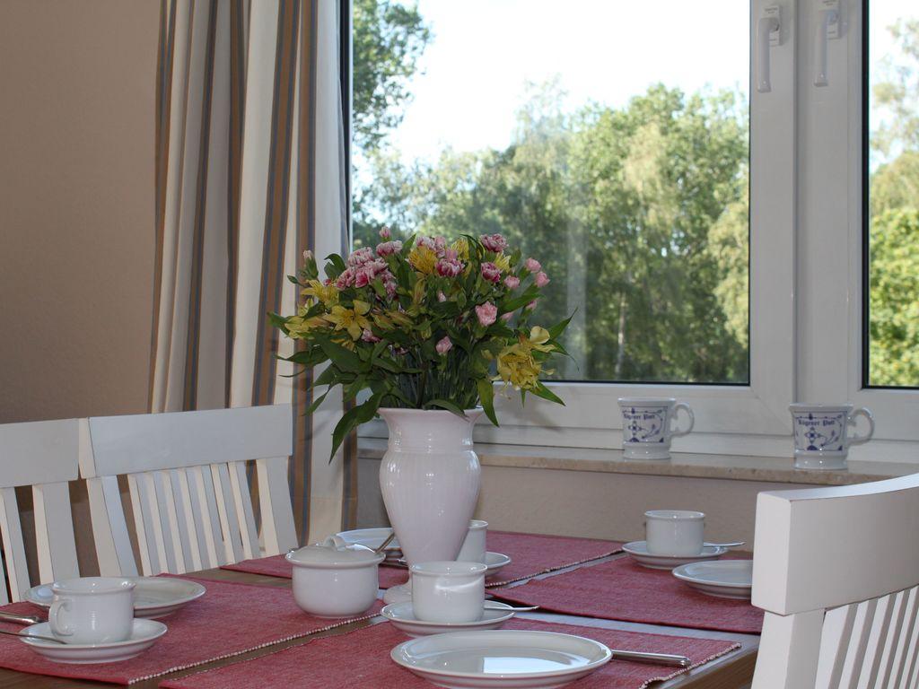 Ferienwohnung Haus am Kap Nordperd strandnah Nr 10 (2309517), Göhren, Rügen, Mecklenburg-Vorpommern, Deutschland, Bild 5