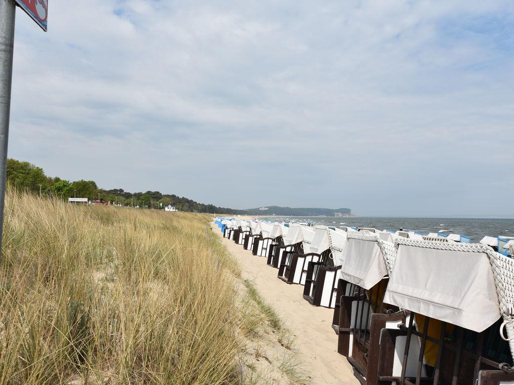 Ferienwohnung Haus am Kap Nordperd strandnah Nr 10 (2309517), Göhren, Rügen, Mecklenburg-Vorpommern, Deutschland, Bild 37