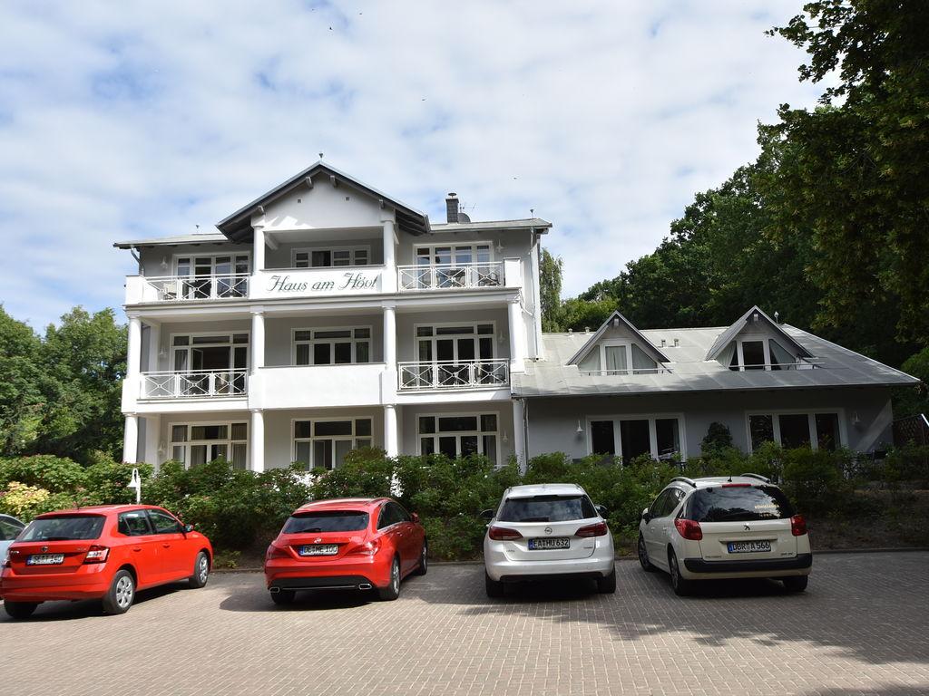 Ferienwohnung Haus am Kap Nordperd strandnah Nr 10 (2309517), Göhren, Rügen, Mecklenburg-Vorpommern, Deutschland, Bild 33