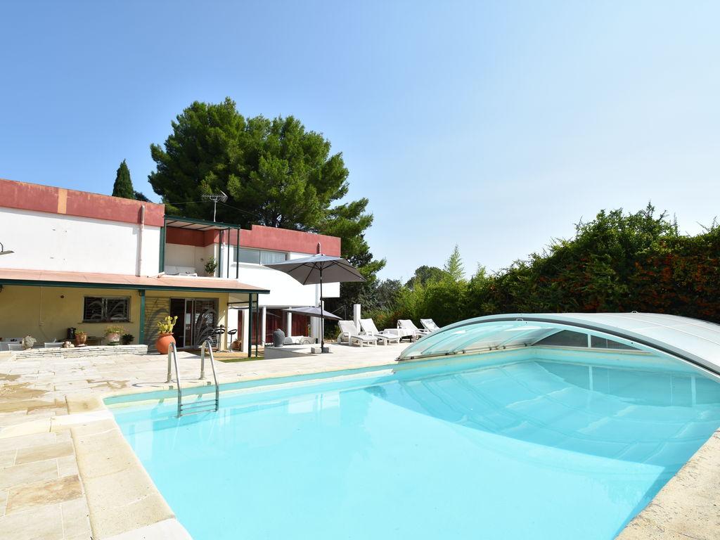 Ferienhaus Villa Buddha (2362800), Pinet, Mittelmeerküste Hérault, Languedoc-Roussillon, Frankreich, Bild 1