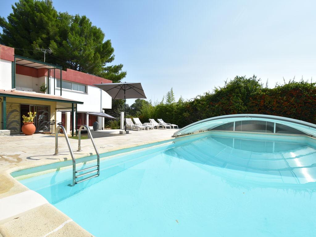 Ferienhaus Villa Buddha (2362800), Pinet, Mittelmeerküste Hérault, Languedoc-Roussillon, Frankreich, Bild 5