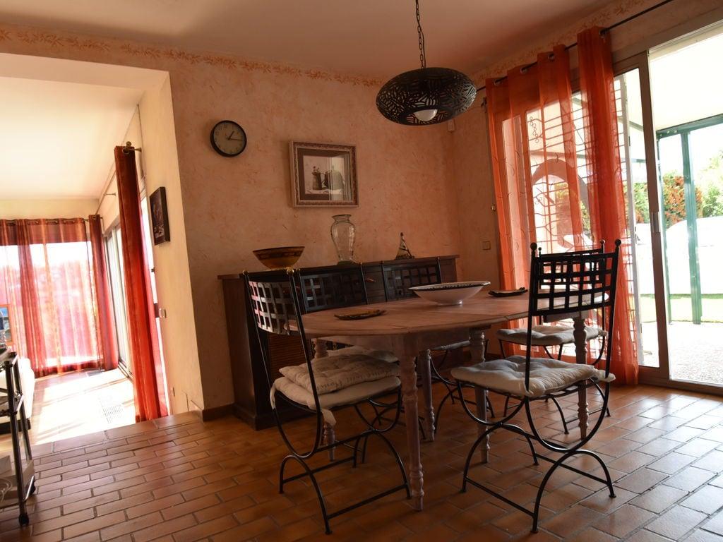 Ferienhaus Villa Buddha (2362800), Pinet, Mittelmeerküste Hérault, Languedoc-Roussillon, Frankreich, Bild 10