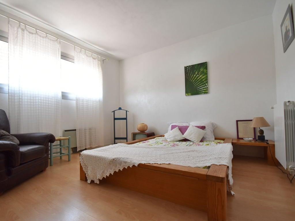Ferienhaus Villa Buddha (2362800), Pinet, Mittelmeerküste Hérault, Languedoc-Roussillon, Frankreich, Bild 22