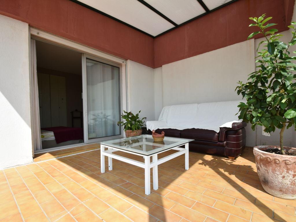 Ferienhaus Villa Buddha (2362800), Pinet, Mittelmeerküste Hérault, Languedoc-Roussillon, Frankreich, Bild 15