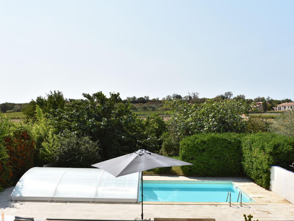 Ferienhaus Villa Buddha (2362800), Pinet, Mittelmeerküste Hérault, Languedoc-Roussillon, Frankreich, Bild 35