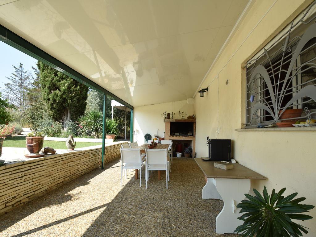 Ferienhaus Villa Buddha (2362800), Pinet, Mittelmeerküste Hérault, Languedoc-Roussillon, Frankreich, Bild 28