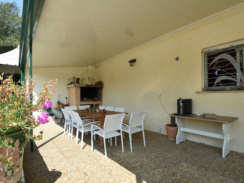 Ferienhaus Villa Buddha (2362800), Pinet, Mittelmeerküste Hérault, Languedoc-Roussillon, Frankreich, Bild 27
