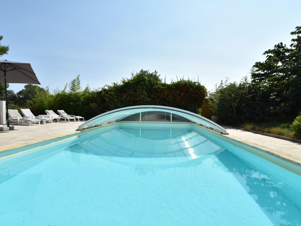 Ferienhaus Villa Buddha (2362800), Pinet, Mittelmeerküste Hérault, Languedoc-Roussillon, Frankreich, Bild 4