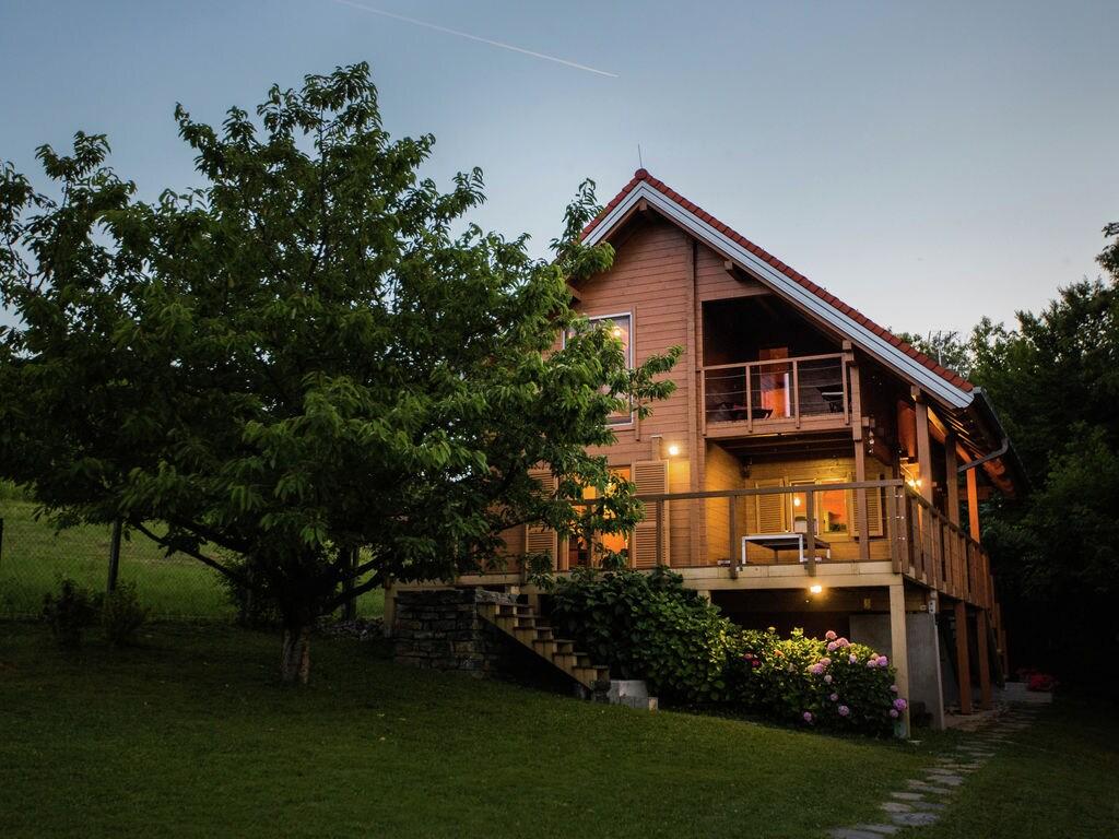 Ferienhaus Gemütliches Ferienhaus in Samobor mit Dachterrasse (2236964), Samobor, , Mittelkroatien, Kroatien, Bild 3