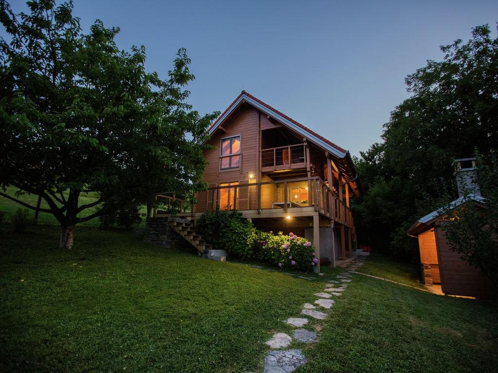 Ferienhaus Gemütliches Ferienhaus in Samobor mit Dachterrasse (2236964), Samobor, , Mittelkroatien, Kroatien, Bild 2