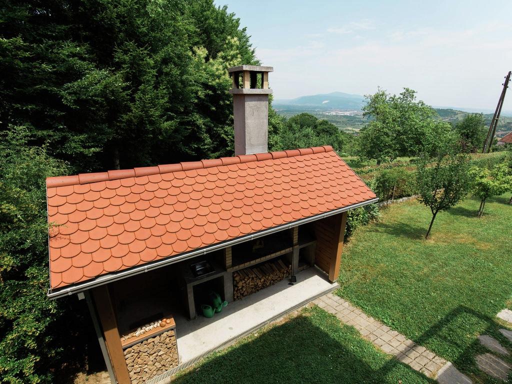 Ferienhaus Gemütliches Ferienhaus in Samobor mit Dachterrasse (2236964), Samobor, , Mittelkroatien, Kroatien, Bild 16