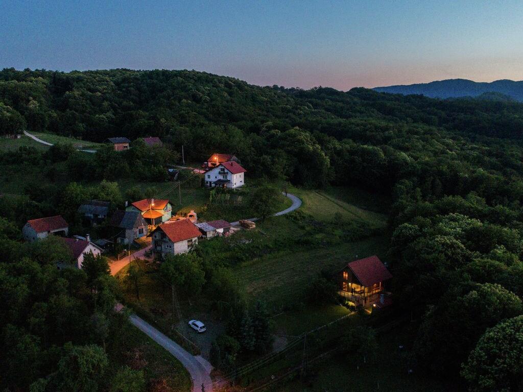Ferienhaus Gemütliches Ferienhaus in Samobor mit Dachterrasse (2236964), Samobor, , Mittelkroatien, Kroatien, Bild 18