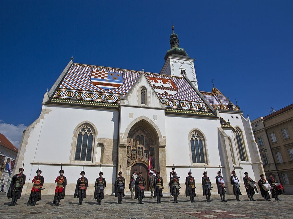 Ferienhaus Gemütliches Ferienhaus in Samobor mit Dachterrasse (2236964), Samobor, , Mittelkroatien, Kroatien, Bild 24