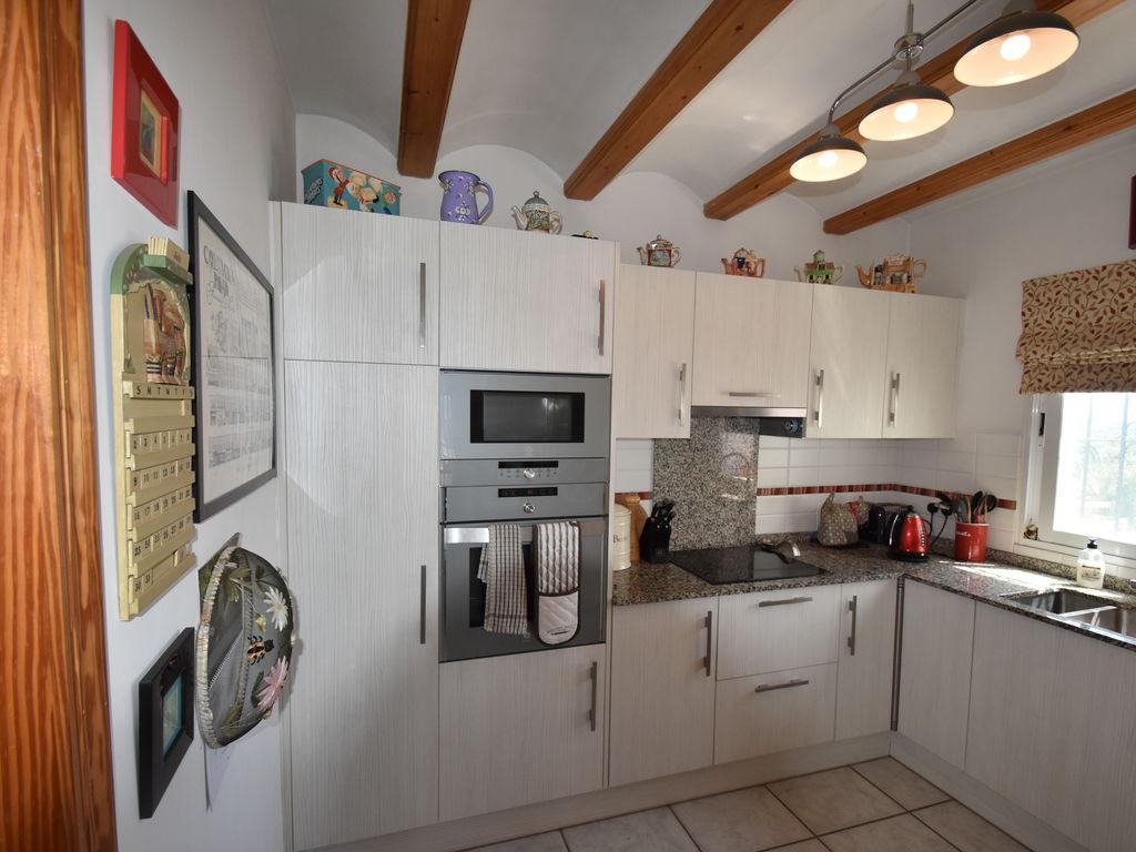 Maison de vacances Casa Les Fonts (2244605), Benitachell, Costa Blanca, Valence, Espagne, image 15