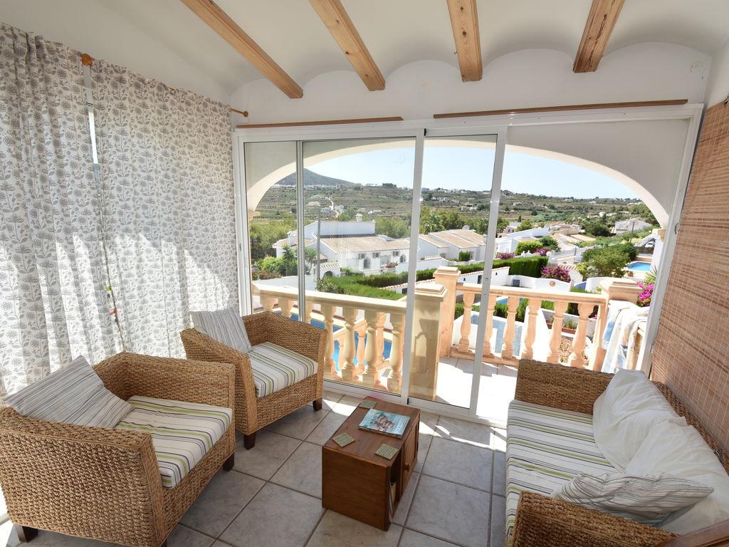 Maison de vacances Casa Les Fonts (2244605), Benitachell, Costa Blanca, Valence, Espagne, image 22