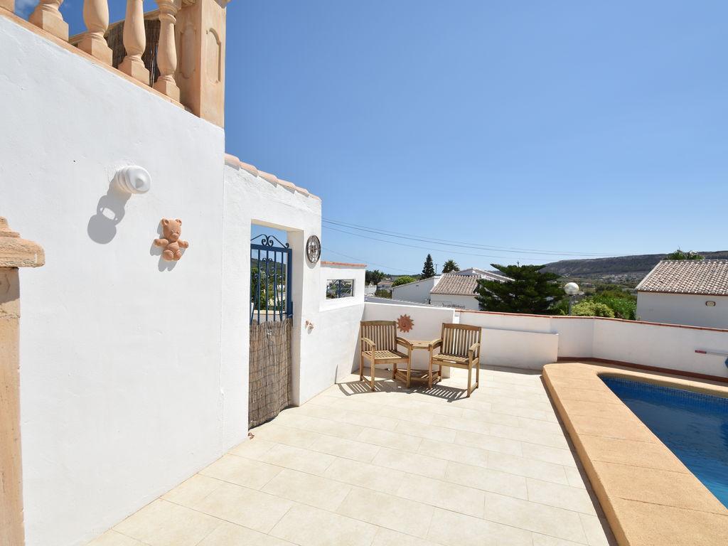 Maison de vacances Casa Les Fonts (2244605), Benitachell, Costa Blanca, Valence, Espagne, image 31