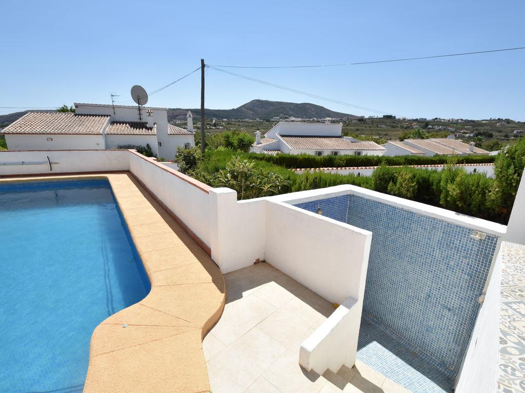 Maison de vacances Casa Les Fonts (2244605), Benitachell, Costa Blanca, Valence, Espagne, image 7