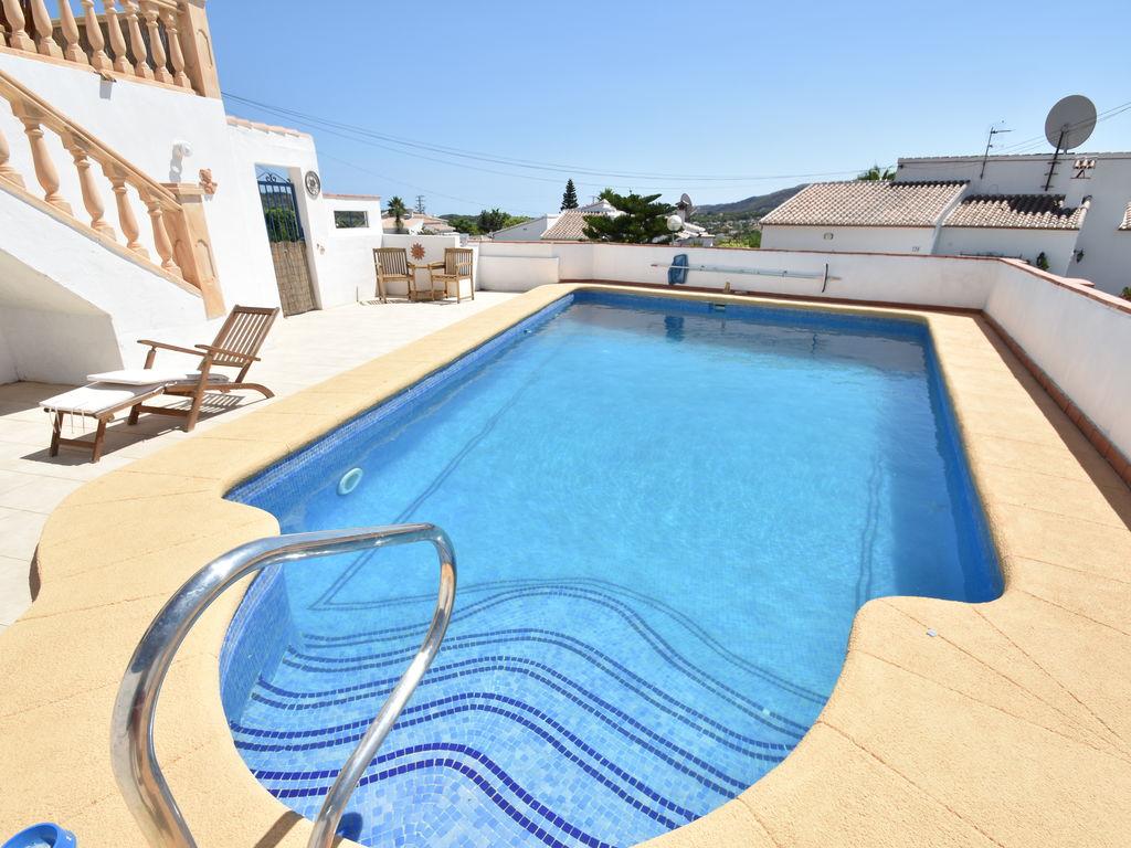 Maison de vacances Casa Les Fonts (2244605), Benitachell, Costa Blanca, Valence, Espagne, image 5