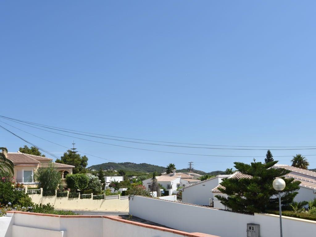 Maison de vacances Casa Les Fonts (2244605), Benitachell, Costa Blanca, Valence, Espagne, image 9