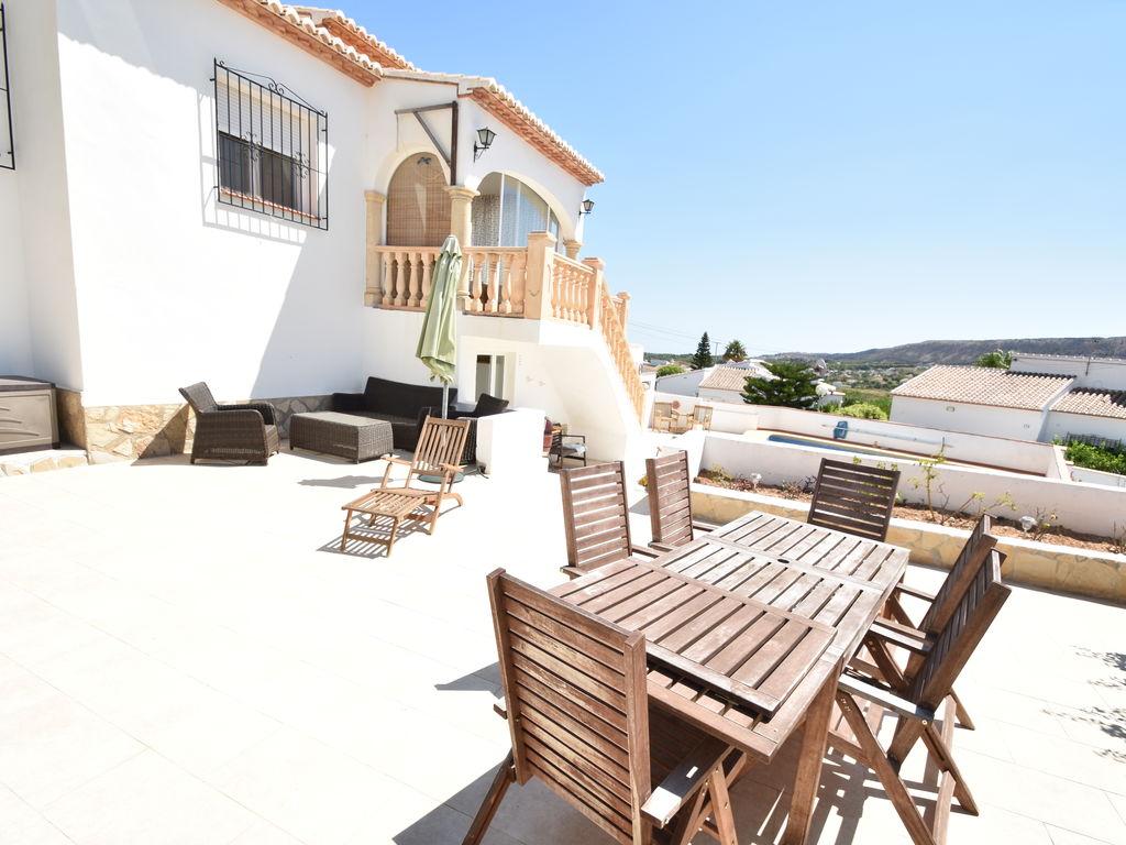 Maison de vacances Casa Les Fonts (2244605), Benitachell, Costa Blanca, Valence, Espagne, image 27