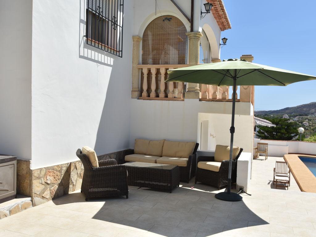 Maison de vacances Casa Les Fonts (2244605), Benitachell, Costa Blanca, Valence, Espagne, image 25