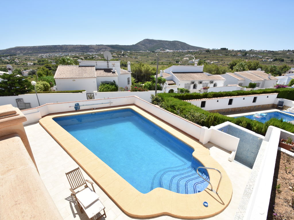 Maison de vacances Casa Les Fonts (2244605), Benitachell, Costa Blanca, Valence, Espagne, image 6