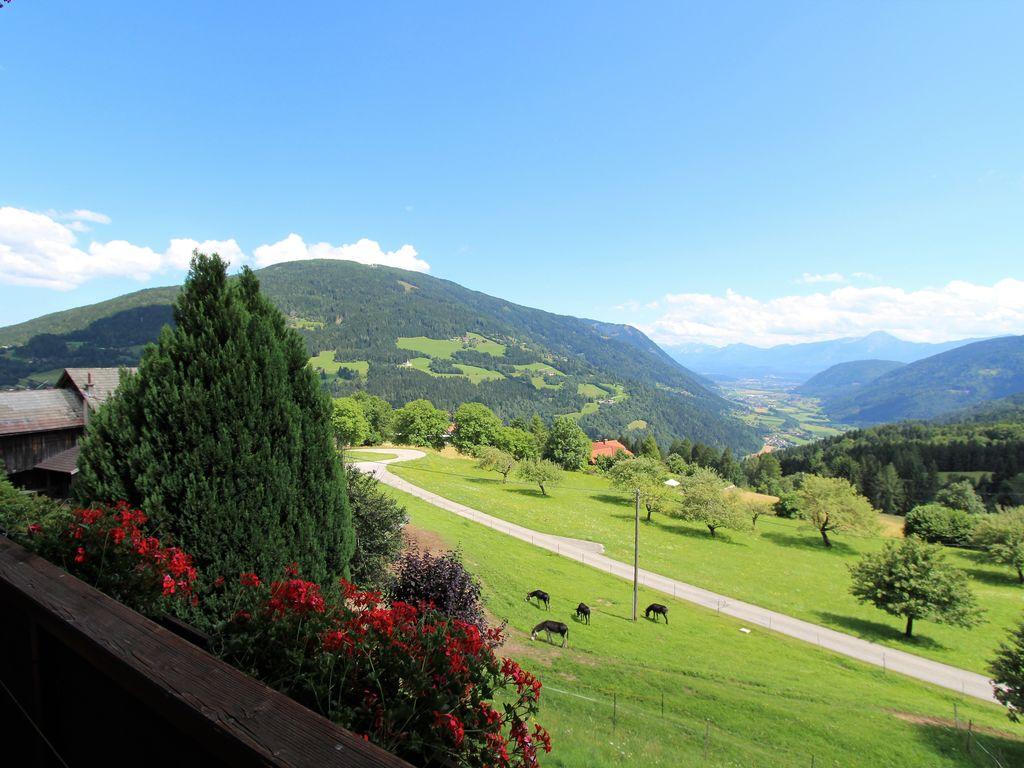 Ferienwohnung Nette Ferienwohnung in Afritz am See bei Skigebiet Gerlitzen (2236728), Afritz am See, Villach-Land, Kärnten, Österreich, Bild 10
