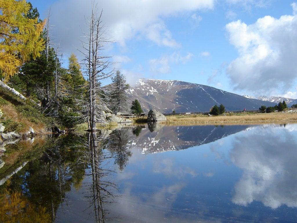Ferienwohnung Nette Ferienwohnung in Afritz am See bei Skigebiet Gerlitzen (2236728), Afritz am See, Villach-Land, Kärnten, Österreich, Bild 27