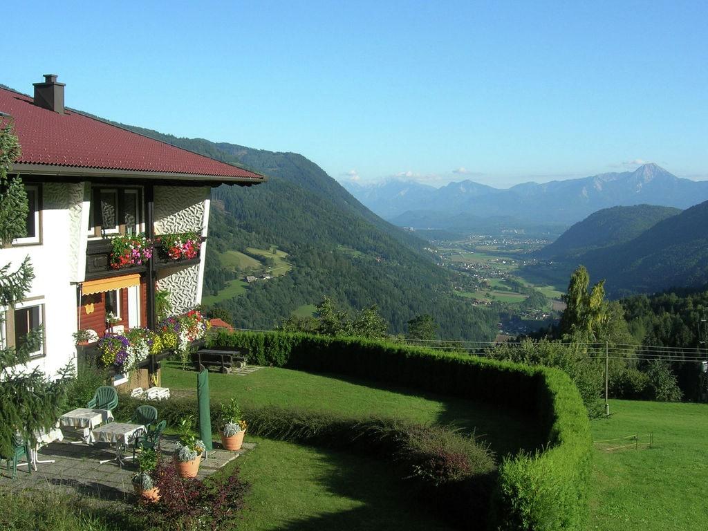 Ferienwohnung Nette Ferienwohnung in Afritz am See bei Skigebiet Gerlitzen (2236728), Afritz am See, Villach-Land, Kärnten, Österreich, Bild 9