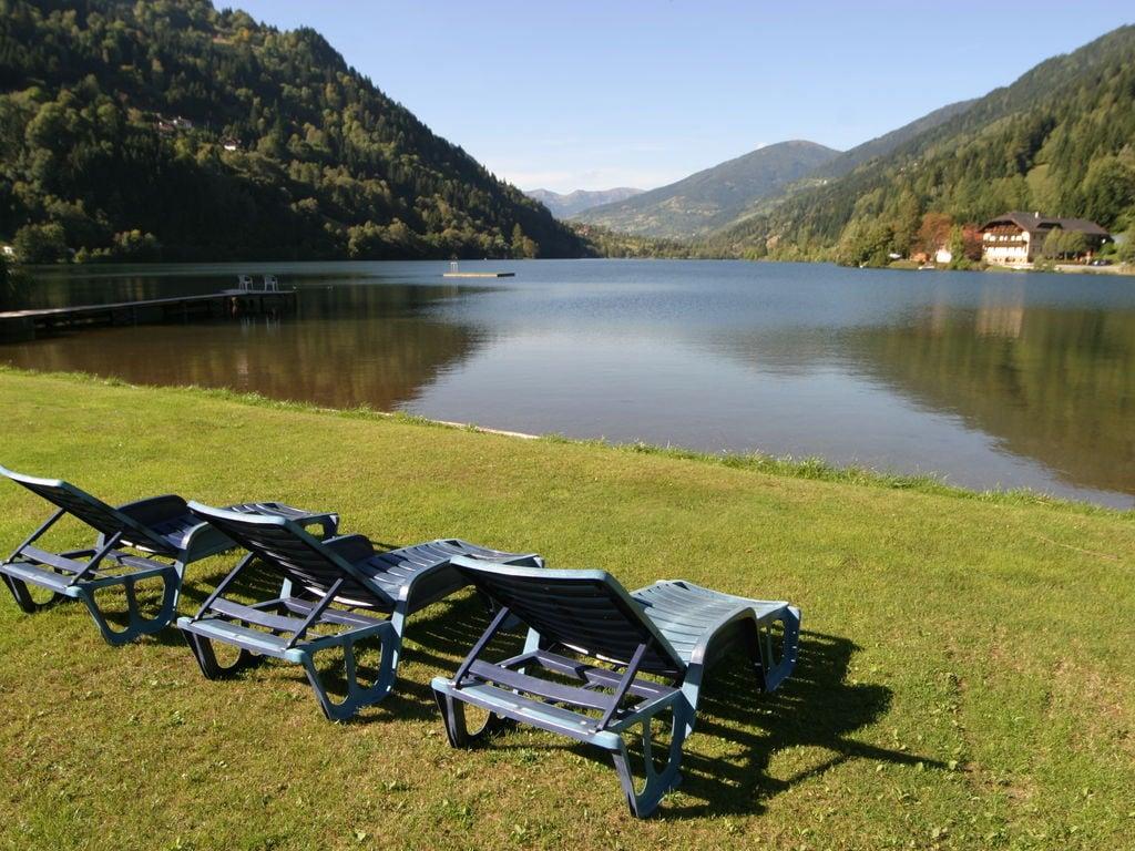 Ferienwohnung Nette Ferienwohnung in Afritz am See bei Skigebiet Gerlitzen (2236728), Afritz am See, Villach-Land, Kärnten, Österreich, Bild 29