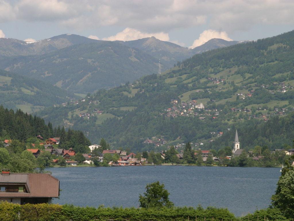 Ferienwohnung Nette Ferienwohnung in Afritz am See bei Skigebiet Gerlitzen (2236728), Afritz am See, Villach-Land, Kärnten, Österreich, Bild 30