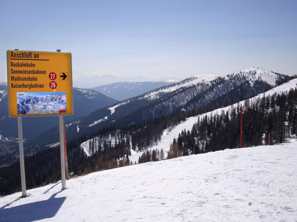 Ferienwohnung Nette Ferienwohnung in Afritz am See bei Skigebiet Gerlitzen (2236728), Afritz am See, Villach-Land, Kärnten, Österreich, Bild 35