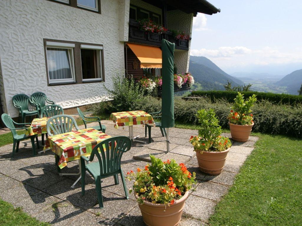 Ferienwohnung Nette Ferienwohnung in Afritz am See bei Skigebiet Gerlitzen (2236728), Afritz am See, Villach-Land, Kärnten, Österreich, Bild 25
