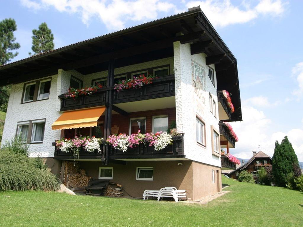 Ferienwohnung Nette Ferienwohnung in Afritz am See bei Skigebiet Gerlitzen (2236728), Afritz am See, Villach-Land, Kärnten, Österreich, Bild 6
